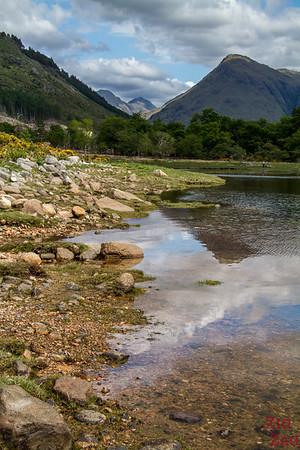 Loch Etive Ecosse 5