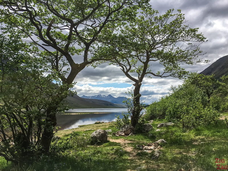 Loch Etive Ecosse 2