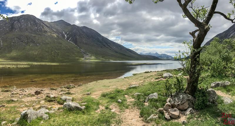 Loch Etive Ecosse 7