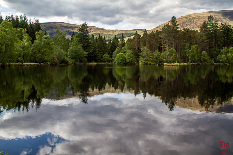 Glencoe Lochan Trail - Glencoe Walks 6