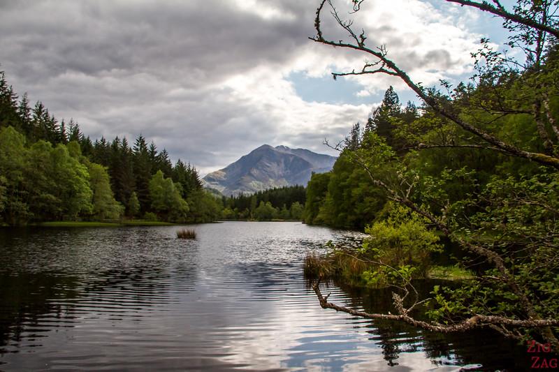 Glencoe Lochan Trail - Glencoe Walks 15