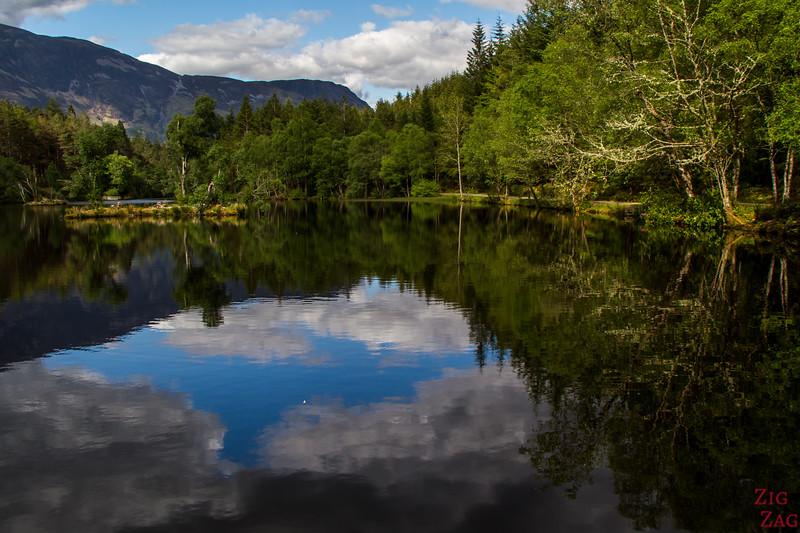 Glencoe Lochan Trail - Glencoe Walks 8