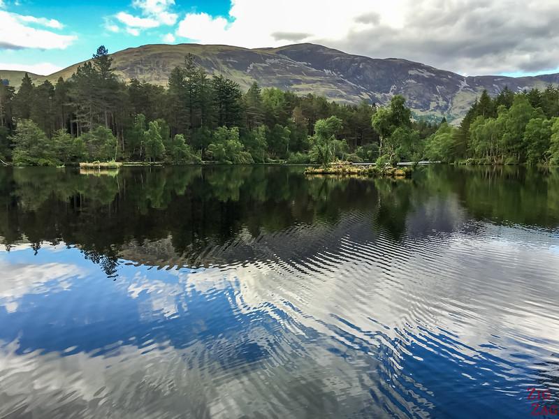 Glencoe Lochan Trail - Glencoe Walks 19