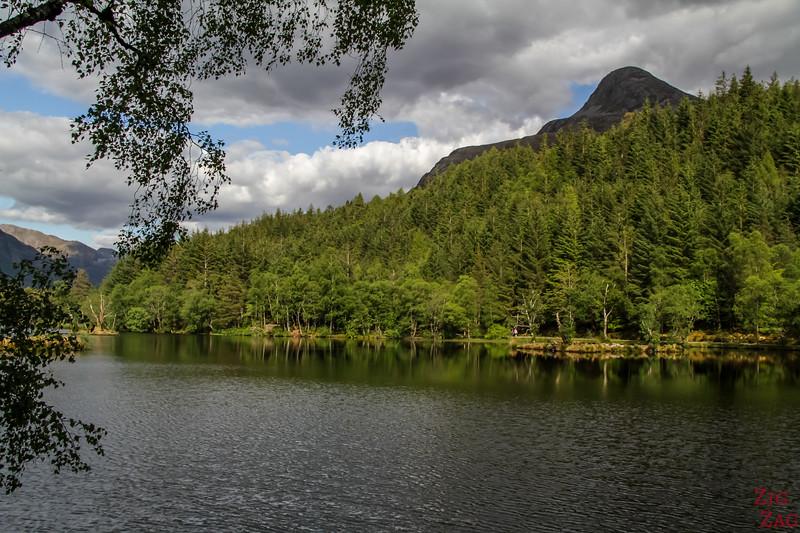 Glencoe Lochan Trail - Glencoe Walks 10