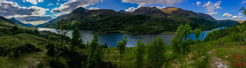 Loch Leven Glencoe Scotland 7