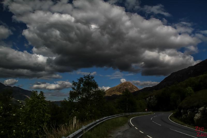 Loch Leven Glencoe Scotland 3
