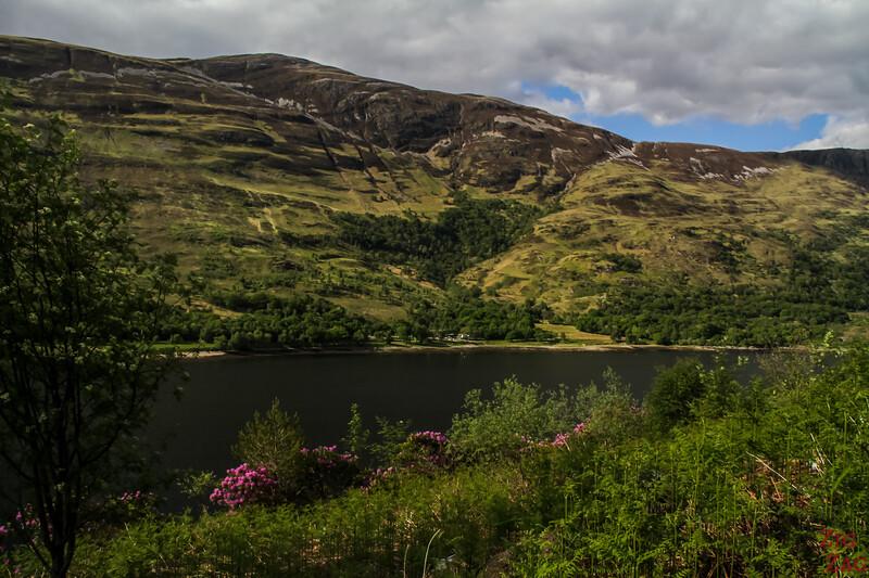 Loch Leven Glencoe Scotland 1