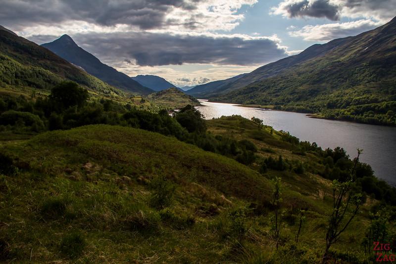 Loch Leven Glencoe Scotland 5