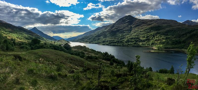 Loch Leven Glencoe Scotland 6