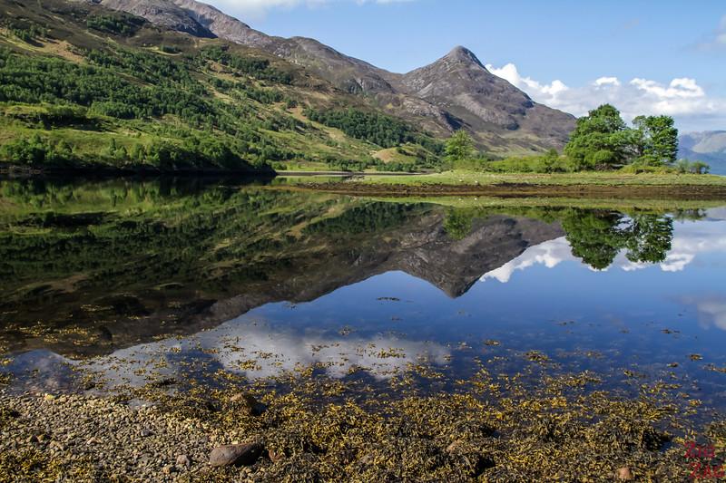 Loch Leven Glencoe Scotland 10