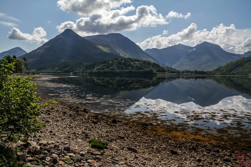 Loch Leven Glencoe Scotland 19
