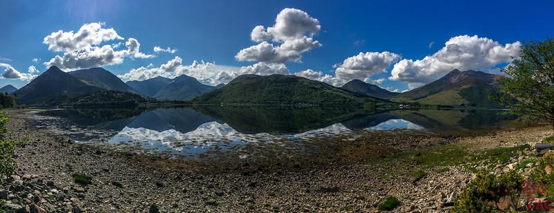 Loch Leven Glencoe Scotland 22