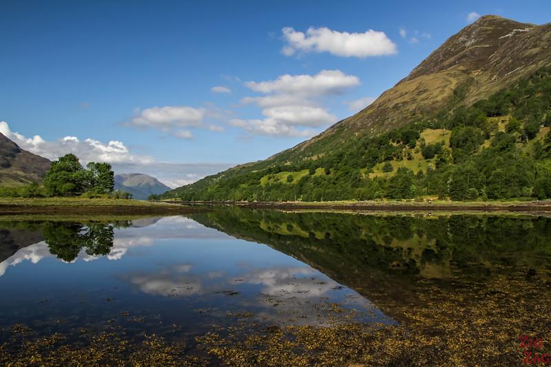 Loch Leven Glencoe Scotland 11