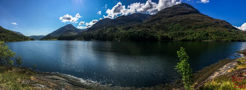 Loch Leven Glencoe Scotland 15