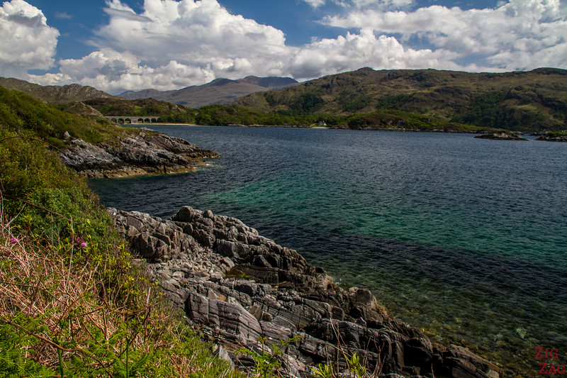 List of Scottish lochs - Loch nan Uamh