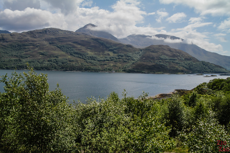 List of Scottish lochs - Loch Ailort