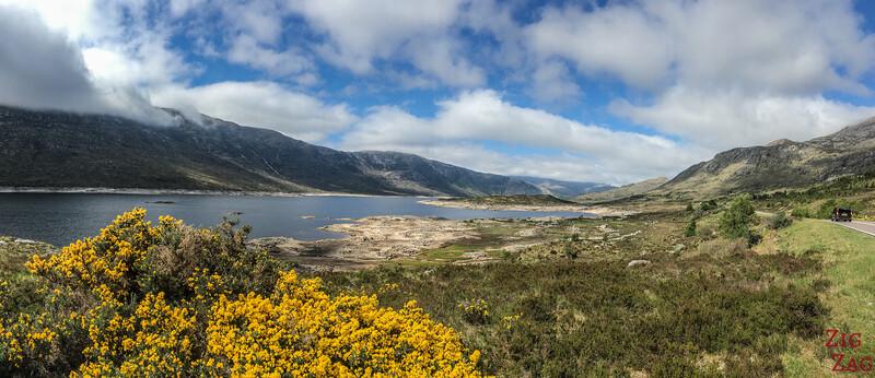 Loch Cluanie Scotland 2