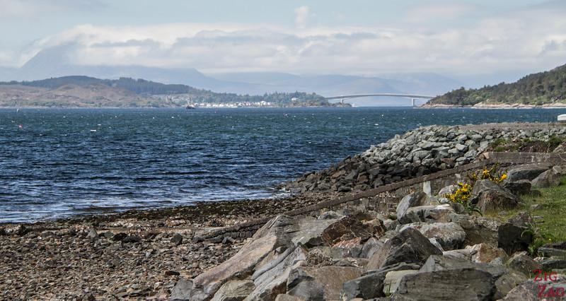 Isle of Skye bridge 1
