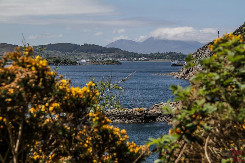 Isle of Skye bridge 2