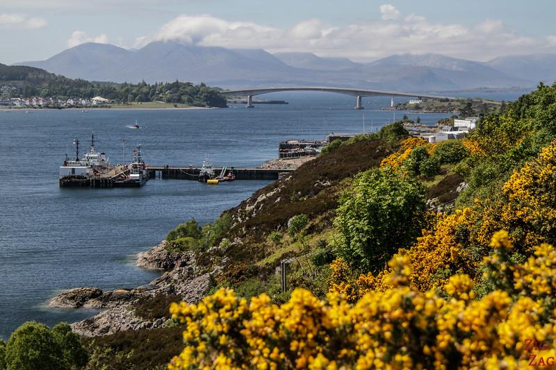 Skye Island Bridge 3
