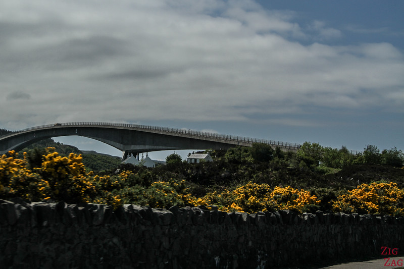 Skye Island Bridge 4