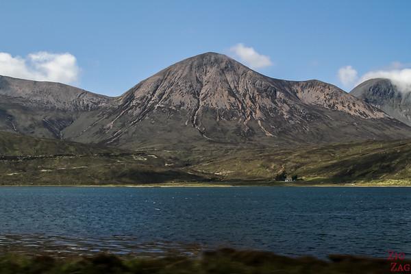Loch Ainort Isle of Skye