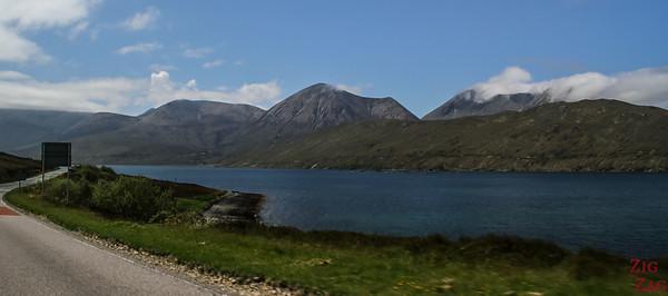 Loch Ainort Skye 2