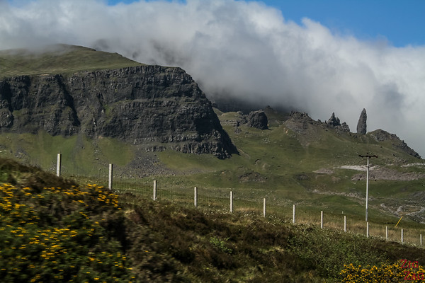the Old Man of Storr ile de Skye 1
