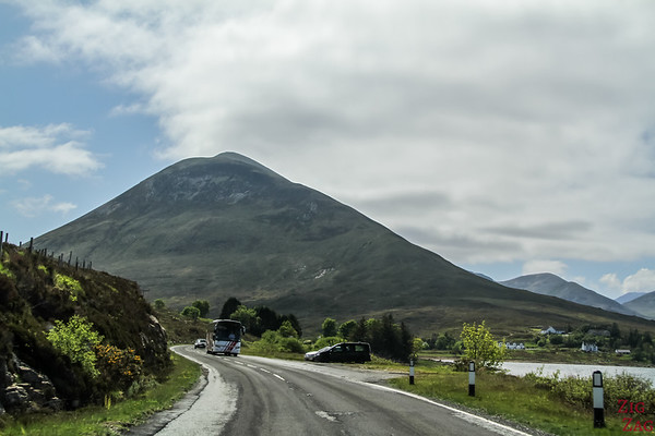 Loch Ainort Skye 4