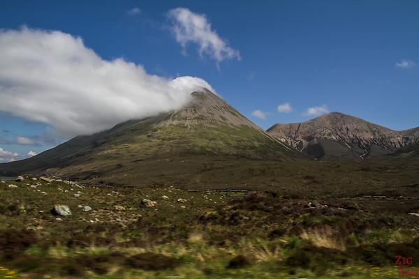 Glamaig isle of Skye 5