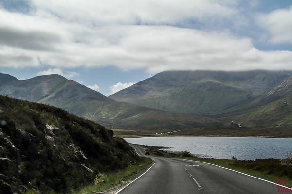Loch Ainort Skye 5