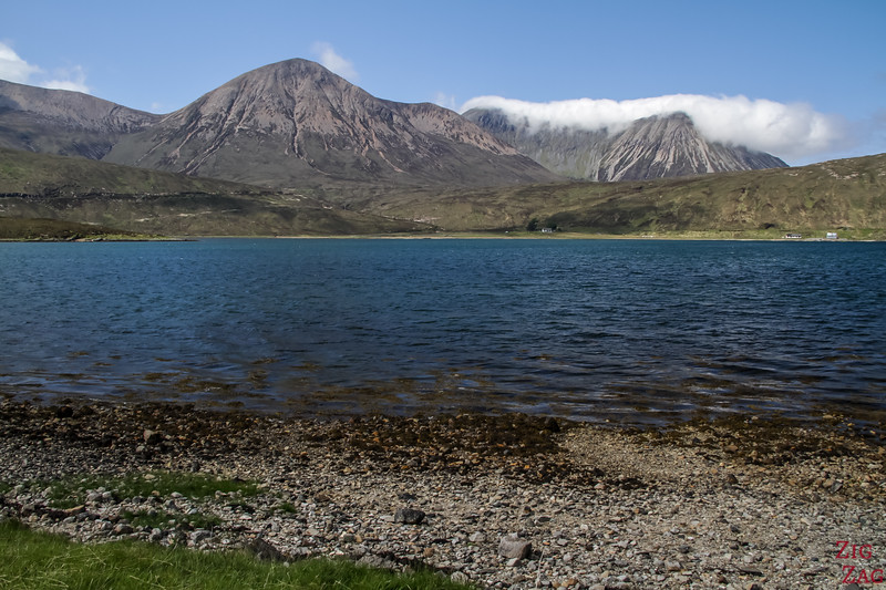 List of Scottish lochs - Loch Ainort