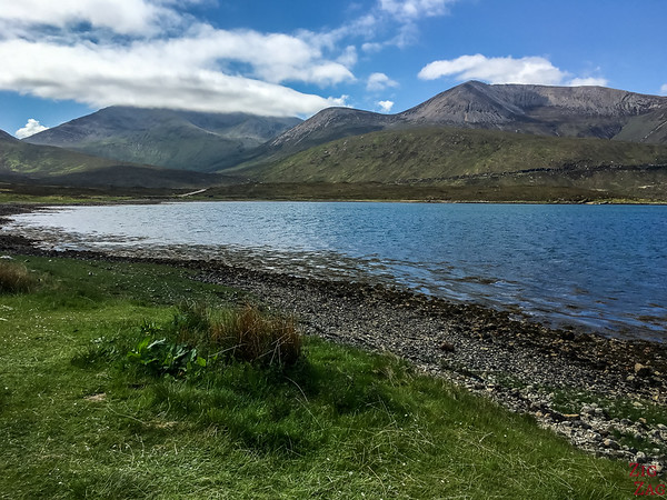 Loch Ainort Skye 8