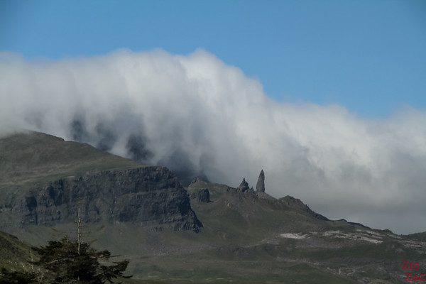 the Old Man of Storr Skye Loch Fada 3