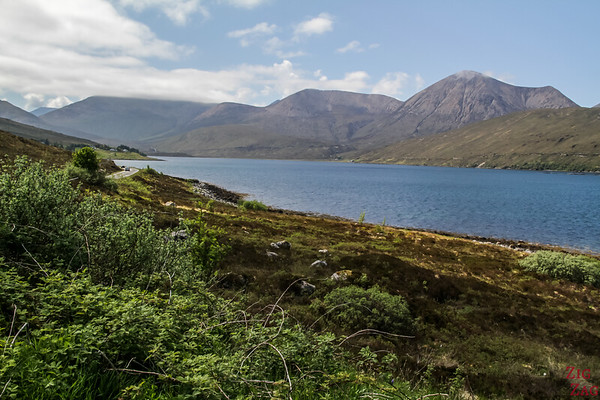 Loch Ainort Skye 3