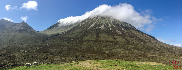 Glamaig isle of Skye 6