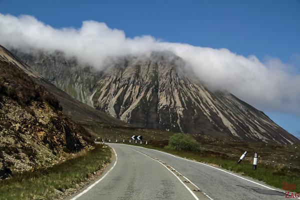 Glamaig isle of Skye 2