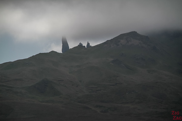 Old Man of Storr ile de Skye Islande  4
