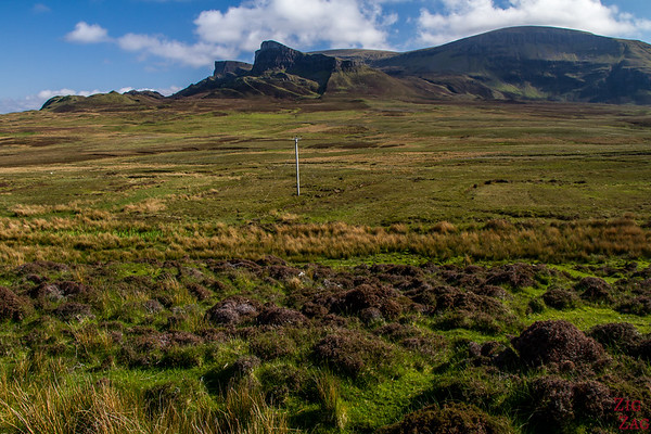 North Skye scenery 1