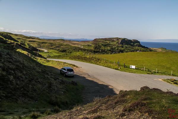 Loch Langaig and Flodaigearraidh Isle of Skye 2