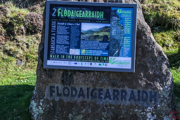 Loch Langaig and Flodaigearraidh Isle of Skye 1