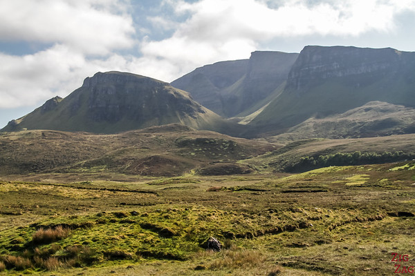 North Skye Landscape 2