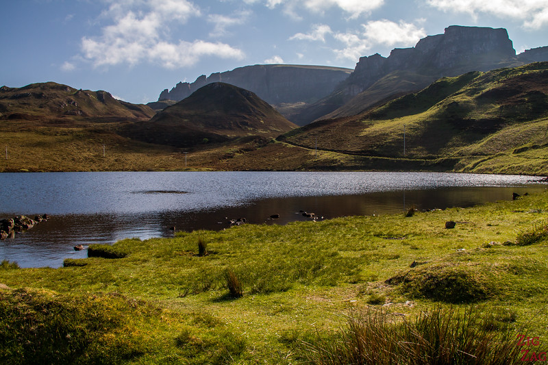 Things to do on isle of Skye - Flodaigearraidh
