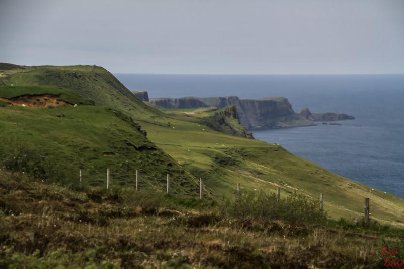 Tobhta Uachdrach - ile de Skye 2