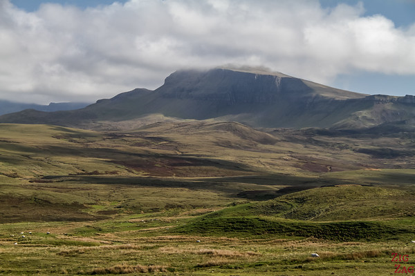 North Skye Landscape 1