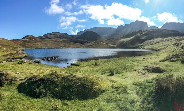 Loch Langaig and Flodaigearraidh Isle of Skye 4