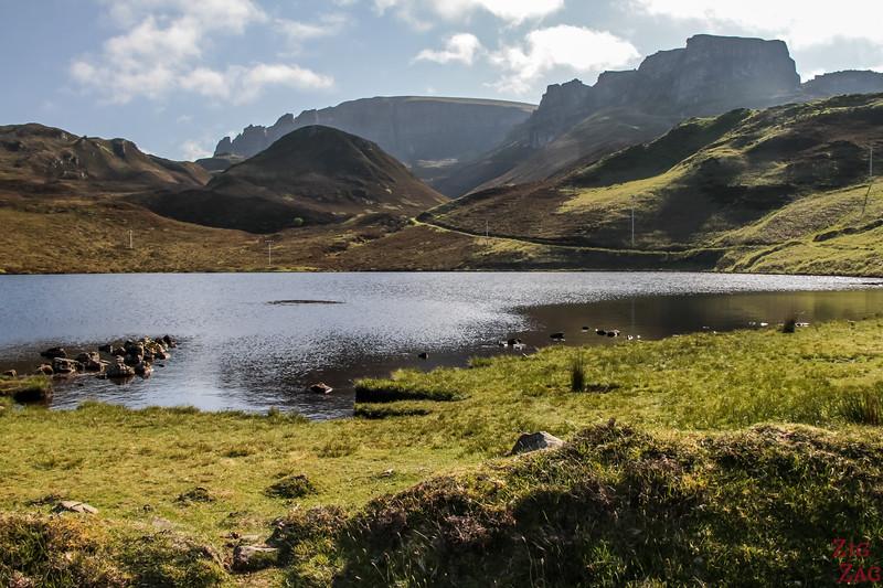 Loch Langaig, Isle of Skye