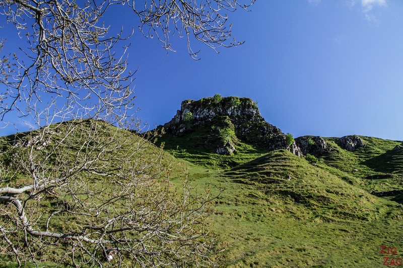 Fairy Glen Skye - mini summit 2