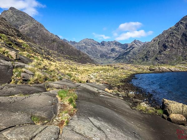 rando Loch Coruisk 6