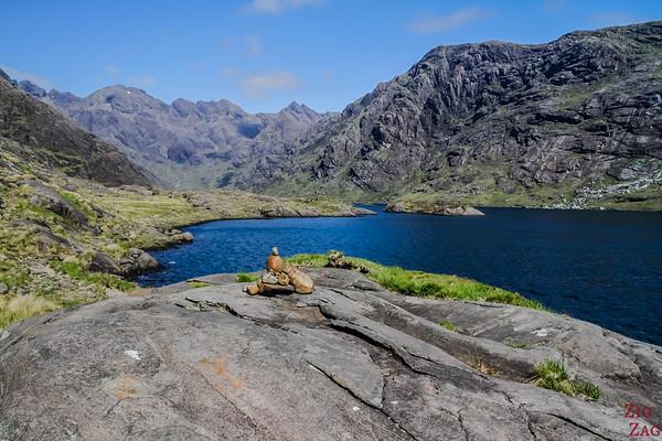 rando Loch Coruisk 5